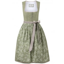"70 cm - Dirndl ""Adele"" in schilf - Stockerpoint"