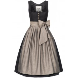 "75 cm - Dirndl  ""Hedi"" in Golden Shade von CocoVero"