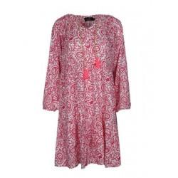 """Kleid """"Luna"""" in pink von Zwillingsherz"""